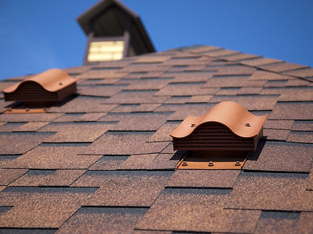 Roof replacement in Garland TX