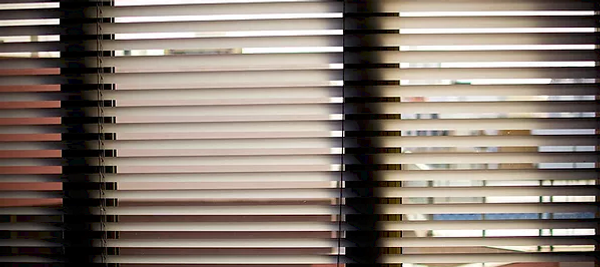 commercial blinds installation roanoke