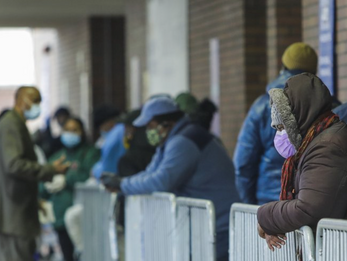 Associated Press - Black Clergy, United Way to Launch Anti-Coronavirus Effort