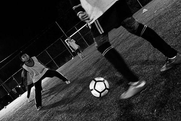 soccer club in kearny nj