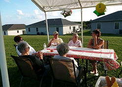 activities for seniors at retirement home