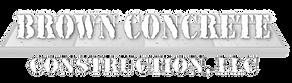 brown concrete company muskegon, mi