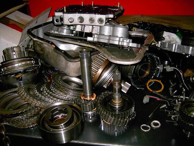 transmission repair vineland nj