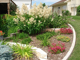 Lawn Scaping and Gardening in Fargo ND