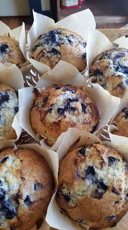 daily grind cafe muffins