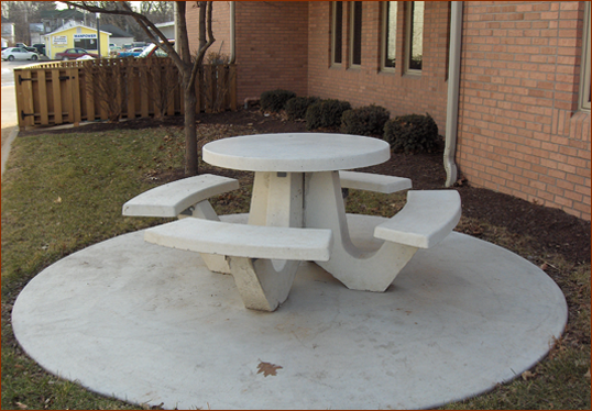precast concrete items for sale