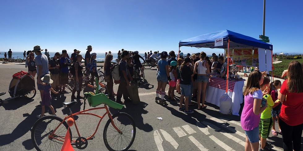 Open Streets Santa Cruz