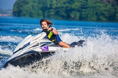 jet ski and watercraft insurance