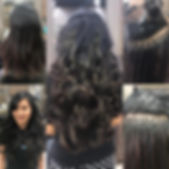 hair extension salon plano