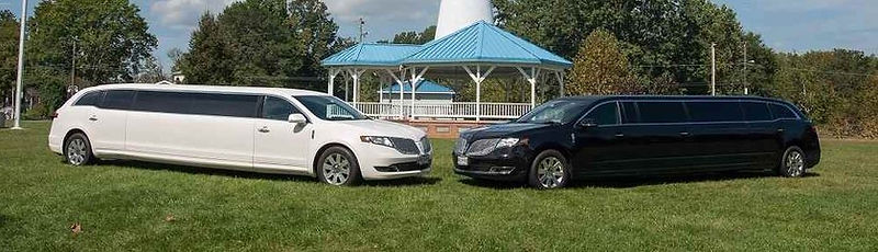 about town limo services NY NJ PA MD