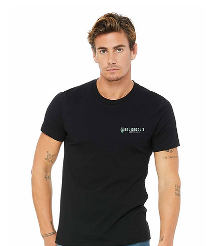 Brü Daddy's Crew Neck T-Shirt