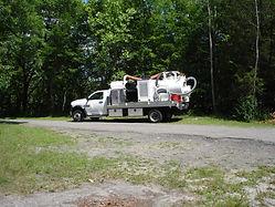 Vacuum Excavation Trucks for sale