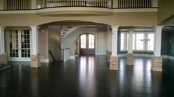 indoor masonry work
