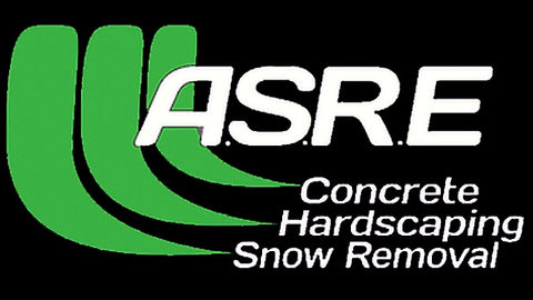 allentown landscaping and concrete contracting ASRE