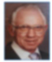 Harry Bleeker, founder of Bleeker Insurance Agency