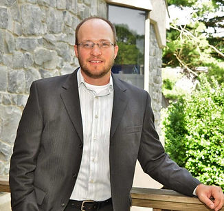Mike Sauder, Financial Consultant