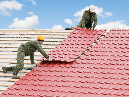 Commercial roofing installation & shingle repair in Garland TX