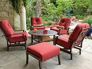 Cortland Deep Seating Chairs