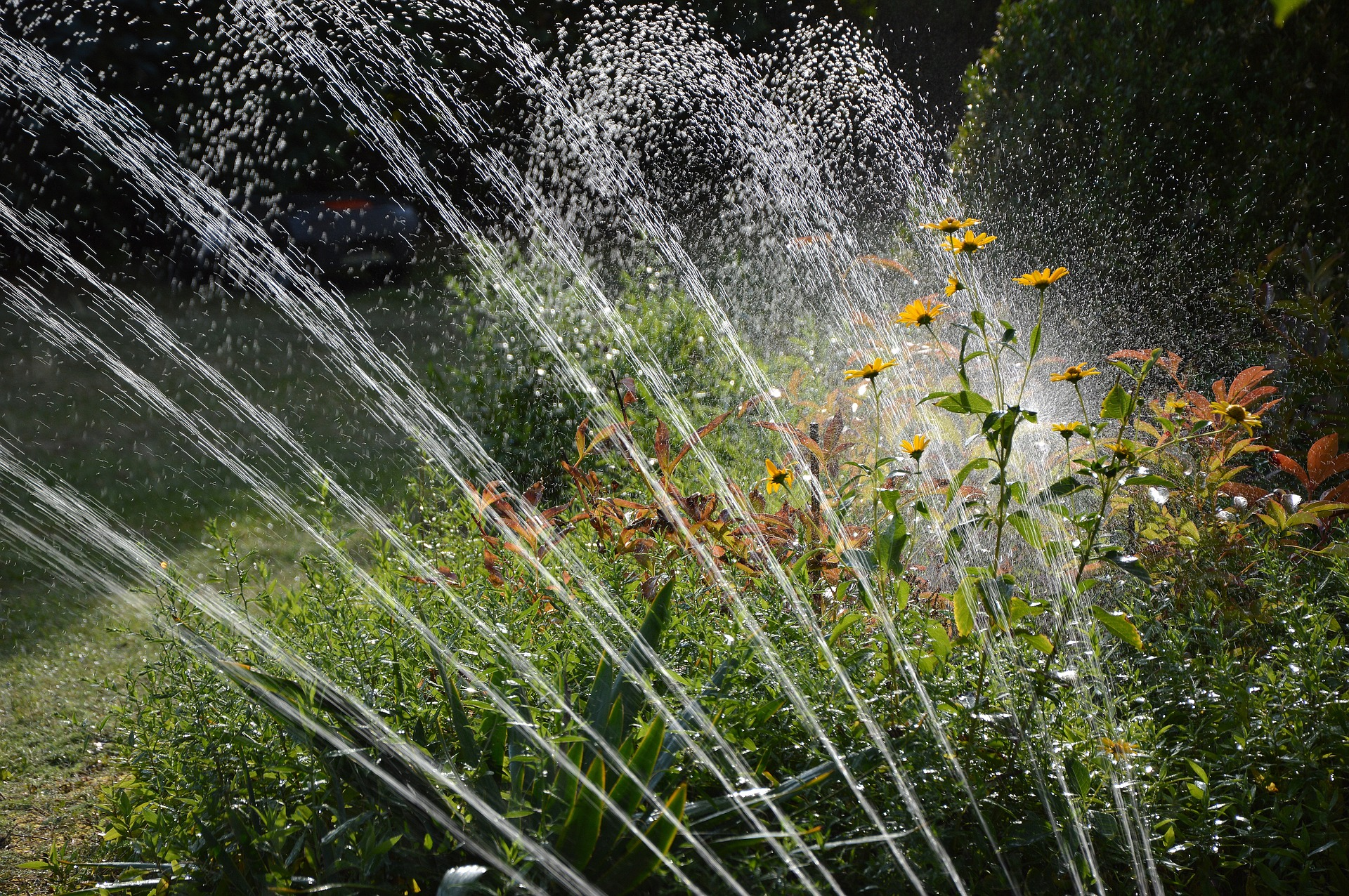 atlanta irrigation professionals