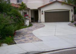 cement contractor near san diego