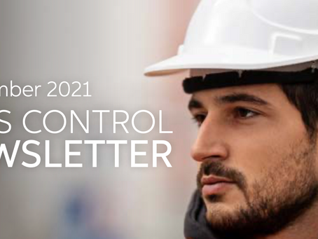 Loss Control Newsletter