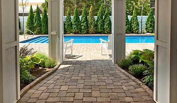 what are pavers - pavers for patios