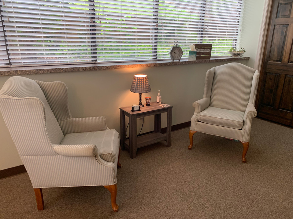 therapy office in salisbury md