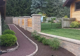 hardscaping services harrisburg pa