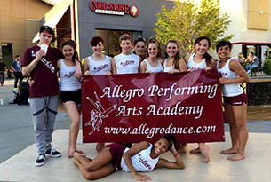 performing arts academy Kent WA