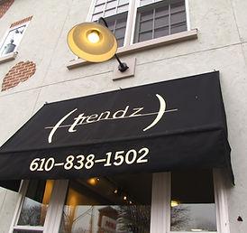 trendz salon in hellertown pa