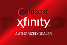 Comcast moving - authorized dealer