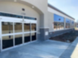 residential and commercial glass replacement