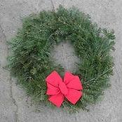 Christmas-Fundraiser-Wreath-Plain-Bow.jp