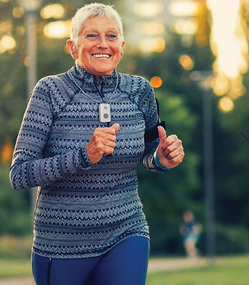 medical alert with fall detection for on the go seniors