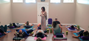 fulton yoga classes