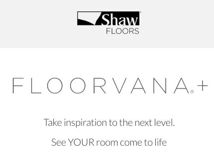 Shaw Floors - Floorvana