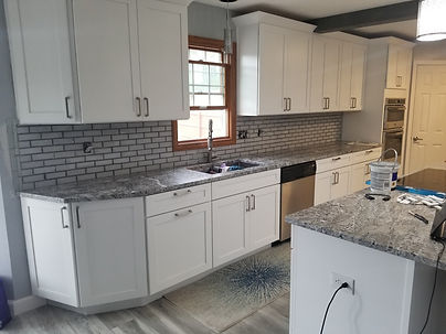 KITCHEN RENOVATIONS IN BRUNSWICK OH