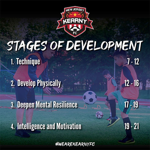 KearnyFC_Stages of Development Flyer REV
