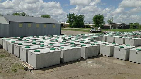 precast concrete companies - IA
