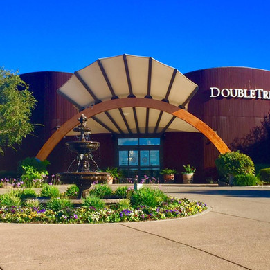Doubletree Hotel & Spa Napa Valley