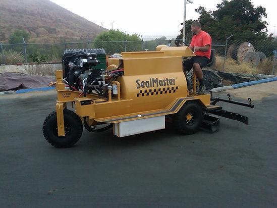 asphalt contractors san diego