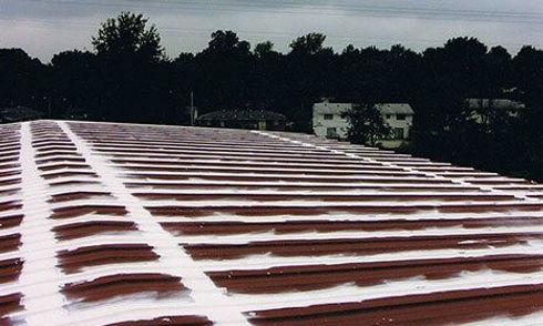 Roof coating South Dakota