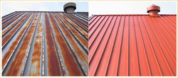 dfw roof repair for steep roofs
