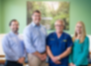 our professional dental associates and dentists in walnutport