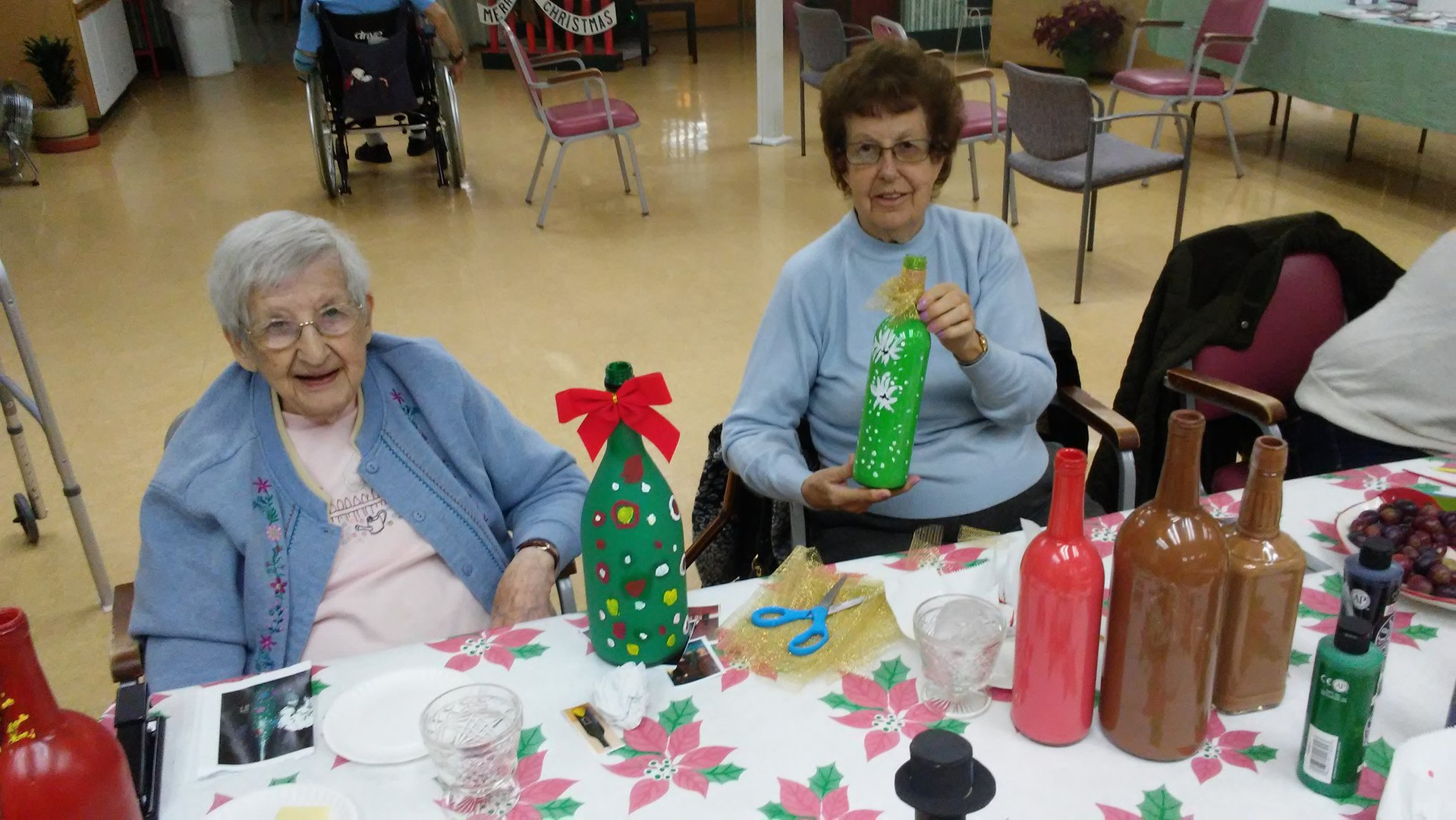 holiday fun at chandler estates