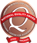 national quality award for assisted living in omaha