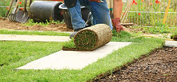 lawn installation landscaper near harrisburg pa