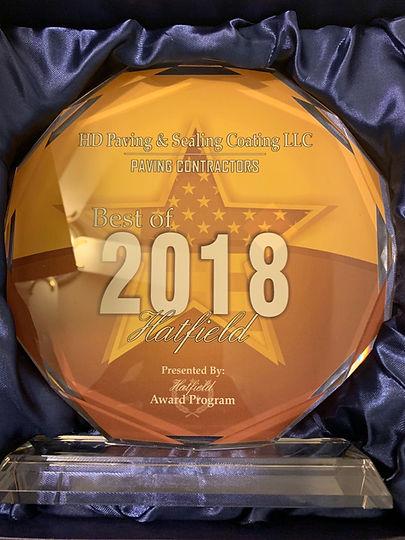 Best of 2018 Hatfield Award-1