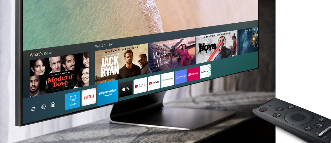 smart tv installation experts