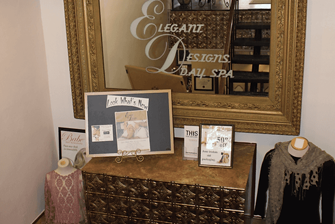 Elegant Designs Day Spa near Ellisville MO